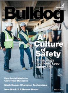 Bulldog Magazine Vol 2